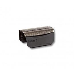 81262194 Gruppo radente lamina testina Braun 8000 Serie 5 Waterflex 51B Black – Nero Limited Edition