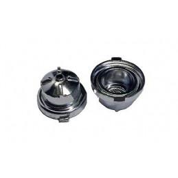 912360170 Adattatore Capsule per capsule in plastica Bialetti Tazzona