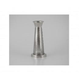 5503 NG Reber Cono Filtro Inox N3 Fori 2,5 mm spremipomodoro passapomodoro