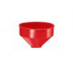 5003A Imbuto plastica Rosso Reber N5 spremipomodoro passapomodoro