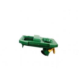 06428 Bocchetta (bocchettone innesto) porta sacchetto VK120 Folletto