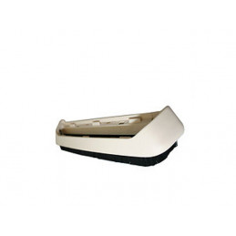 12389 Piastra spazzola setole accessorio FD12/13 VK120 VK121 VK122 VK130 VK131 VK135 Folletto