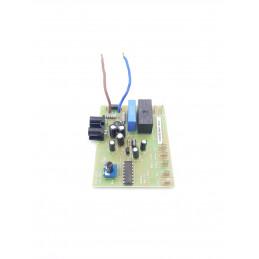 1247000145 Gruppo elettronico Scheda elettronica asciugamani Vortice Optimal DRY