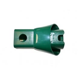 42433 Adattatore (aggangio) A13 (OR/AV) VK130 VK140 PL510 PL511 Folletto