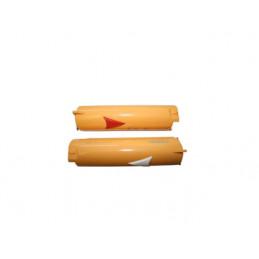 04567 Modulo portaspazzole rinfresca EB350 EB351 Folletto