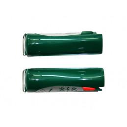 04977 Modulo porta spazzole rinfrescante EB360 Folletto
