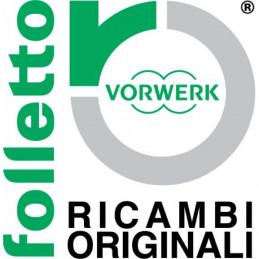 32283 Calotta serigrafata per EB400 Folletto