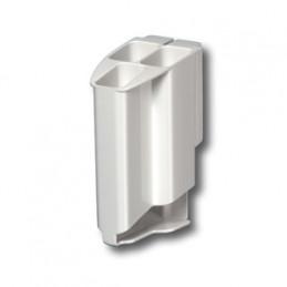 64729640 Contenitore porta spazzolini 3 posti Braun OralB D15 / D16 spazzolino elettrico