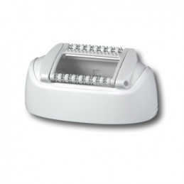 81422735 Cappuccio testina standard bianco per Silk Epil 7 Braun