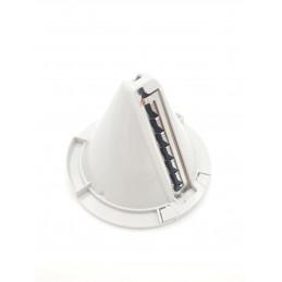 KW716455 Cono per taglio tagliatelle 9mm per grattugia Spiralizer Kenwood