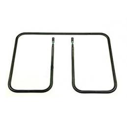 TS-01035620 Resistenza per griglia piastra grill Classic, Comfort, SuperGrill, Tefal