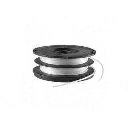 90553688 Rocchetto filo bobina Black Decker Tagliabordi Serie GL7