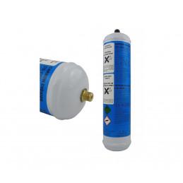CF1005 Bombola CO2 600gr per Gasatore